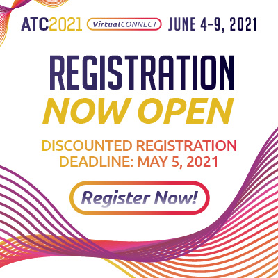 ATC 2021 Registration Now Open